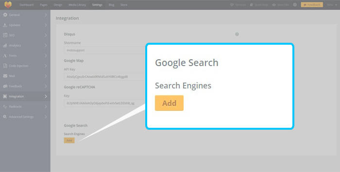 Google Search & Google Search Results – Moto Help Center