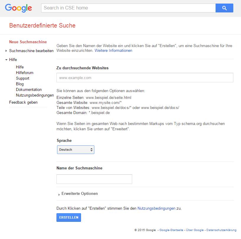 Wie man eine benutzerorientierte Suche zur MotoCMS 3 Vorlage ...