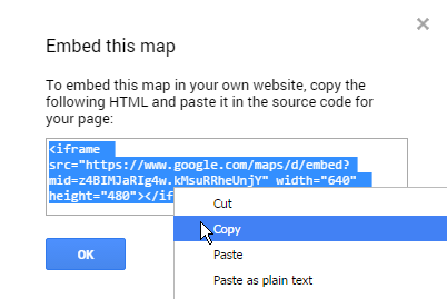 How to add Google Map to HTML MotoCMS website – Moto Help Center